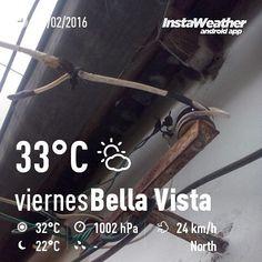 #YA siguen los cortes de luz en #BellaVista #Corrientes #ArribaLosCortes #imagenprimeroya