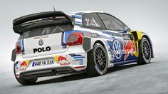 First view: Volkswagen's new generation Polo R - wrc.com