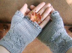 scottish knitting patterns free | Ishbel & Elena Mitts - Free Knitting Pattern - Digital PDF or PRINT