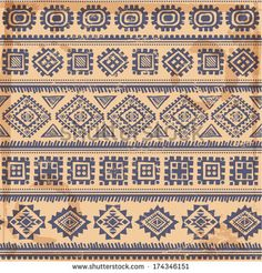 Find Tribal Vintage Ethnic Seamless stock images in HD and millions of other royalty-free stock photos, illustrations and vectors in the Shutterstock collection. Thousands of new, high-quality pictures added every day. Vector Free, Print Patterns, Ethnic, Bohemian Rug, Royalty Free Stock Photos, Texture, Illustration, Backgrounds, Guy