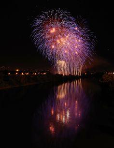 International fireworks festival Zagreb - Day 3  Mirnovec (Croatia)