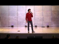 Presenting as you are :) How to Connect with Powerful and Influential People. - YouTube