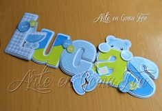 ;-) Baby Shawer, Silicone Molds, Banners, Bb, Paper Crafts, Cute, Toddler Arts And Crafts, Ideas, Picture On Wood