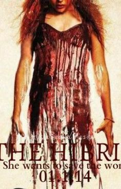 """The Hibrid (2014) - Prolog"" by AlesiaRebecaMazilu - """"Ti-as dori un an nou fericit, dar am un sentiment ca ar fi putin indecent la locul unei crime.""  El…"""
