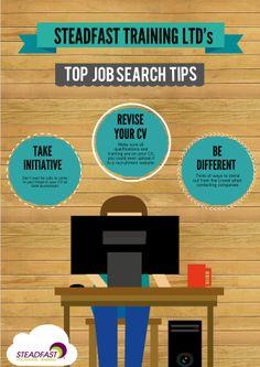 #Job #Search #Tips