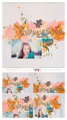 iheartblog - the amazing Wilna