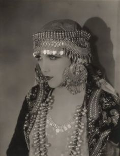 "kittyinva:    This is actress Jetta Goudal in an unidentified movie from the 1920's. As far as I know, there are only two of her films available. ""The Coming of Amos"", 1925, is my favorite. The other is ""Open all Night"", made in 1924 and also starring Adolphe Menjou and Viola Dana. It is available from Grapevine Video. ""The Coming of Amos"" is available from Amazon."