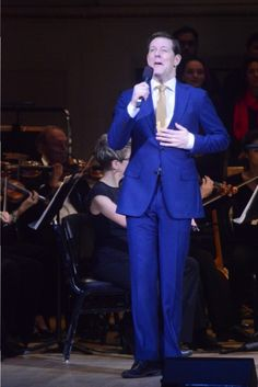 A wonderful holiday show that deservedmore than one performance.    By Joel Benjamin  The New York Pops' A Charlie Brown Christmas was wonderful. The only bad thing about it was that it was performed only once on December 20th. This sensible and sensitive staging of the beloved TV classic retained all its …