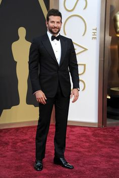 Hottest men in suits at the Oscars 2014: Zac Efron, Channing Tatum, Chris Hemsworth and more