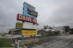 Johnsen's Blue Top Drive In — Highland IN