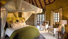 vuyani safari lodge, south africa