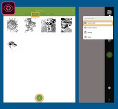 Postcard design on the go | Adobe Creative Cloud Mobile Apps Tutorials