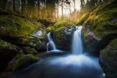 """Hidden Secret - """"Hidden Secret"""" - Gertelbach Waterfalls, Bühlertal…"""