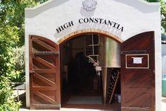 Constantia High Wine - cellar door South African Wine, Wine Making, Wine Cellar, Touring, Riddling Rack, Wine Cellar Basement