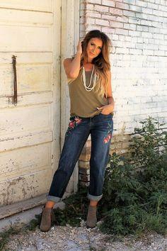 L & B > Missy Jeans > #L17010 − LAShowroom.com