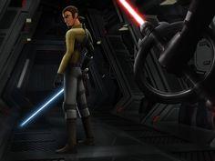 Kanan Jarrus! From Star Wars Rebels! Photo from http://www.starwars.com/databank/kanan-jarrus