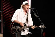 Neil Young Trademarks New Audio Format