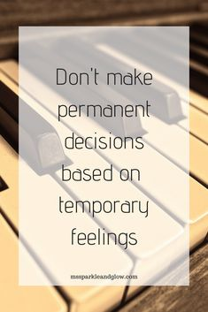 Don't Throw Away Something Permanent For Temporary. Too often I see relationships fail because of temporary feelings towards someone they just met. Beauty Quotes, Me Quotes, Pain Quotes, Lessons Learned, Life Lessons, Answer To Life, General Quotes, Pretty Quotes, Relationship Quotes