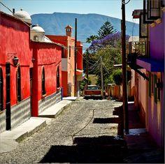 Ajijic, Jalisco - Mexico ... I love my country! :)