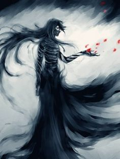Ichigo Mugetsu- My favourite form