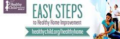 Easy Steps Home