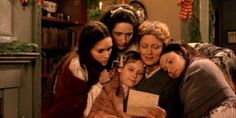 Quiz: Which 'Little Women' Character Are You?