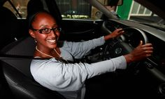 The trials of learning to drive aged 35  Is it more difficult to get to grips with driving when you're older?