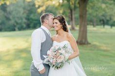 Brittany + Logan | Vinewood Plantation, Atlanta Wedding Photographer — Shauna Veasey Photography