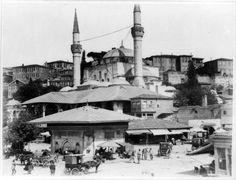 Üsküdar #istanbul #turkey #1880