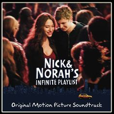Nick And Norah's Infinite Playlist. Released: 2008. Featuring: Vampire Weekend, Devendra Banhart. Why it's good: Music was obviously crucial to this romantic comedy: screenwriter Lorene Scafaria even submitted a CD compilation with her original script. The end result was just a really good indie-rock mixtape - to sit alongside a film with bags of charm.