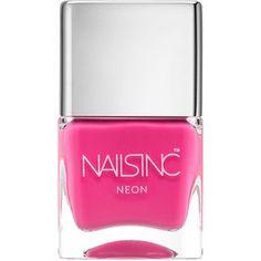 Nails inc Nail Polish, Notting Hill Gate 0.47 oz (14 ml)