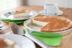 Milk Tart — What the Fruitcake? Custard Recipes, Pastry Recipes, Dessert Recipes, Custard Tart, Custard Filling, Pate Sucree Recipe, Mini Tartlets, Finger Desserts, Milk Tart
