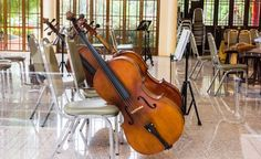 Homes that have dedicated music practice rooms are great at maximizing your musical creativity. View the examples of home music studio ideas in this gallery Home Studio Music, Other Rooms, Music Rooms, Mustard Seed, Gallery, Ranch, Hobbies, Decorating, Guest Ranch