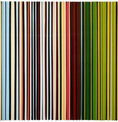 VEGA-LEP-(VICTOR-VASARELY-1970)---FRANCK-FISCHER-(GAL-RADIAL)---HUILE-SUR-ALUMINIUM---100--X-100-CM---2014