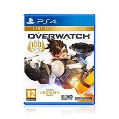 #Overwatch #PS4 #Game #First #Person #Shooter #Action #Video #Gaming #Gamer #Multiplayer