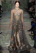 Défilé Valentino haute couture printemps-été 2014|2