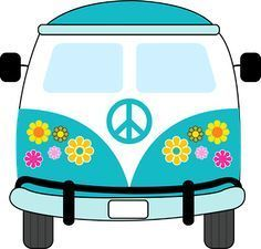 Short funny stories for kids and picture story for kids to teach ideals. Hippie Party, Clipart, Vw Bus, Volkswagen, Combi Hippie, Hippie Chick, Stories For Kids, Rock Art, Peace And Love
