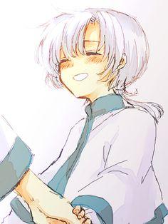Kija {Hakuryuu}    Akatsuki no Yona × Yona of the Dawn