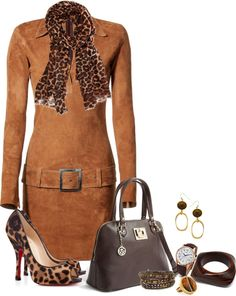 """Untitled #849"" by lisa-holt ❤ liked on Polyvore"