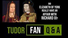 Elizabeth Of York, Having An Affair, Richard Iii, Ted Talks, Tv Videos, Documentaries, Tv Shows, Interview, Youtube