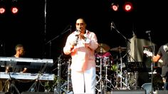 Najee at Maymont Jazz Fest 2012