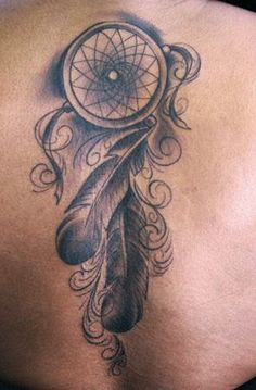 Dreamcatcher Tattoos For Men Find Tattoos Chruzspv - Tattoo and ...