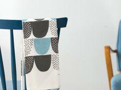 kitchen towel by Hanna Konola. nama.fi