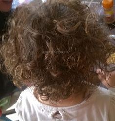 J'voudrais juste dire un truc: Démêlant naturel pour cheveux ultra bouclés !