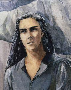 turgon gondolin vk.com/rittare_art