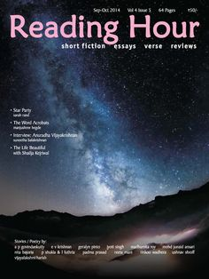 Reading Hour September - October 2014 edition - Read the digital edition by Magzter on your iPad, iPhone, Android, Tablet Devices, Windows 8, PC, Mac and the Web.