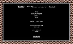 Tomorrow #night, on the occasion of #ItaliaIndependent Thursday's #Cocktail #Party, #THEINDEPENDENTROSÈ, the new #sparkling #wine by I-I and #Fantinel, will be officially launched!  #Staytuned !   #event #milan #fashion #partytime #bubbles #drinkpink #roséallday #roséwine #italianbeauty #wine #winetime #wineoftheday  #wineaddicts #winelovers #enjoy #thegoodlife