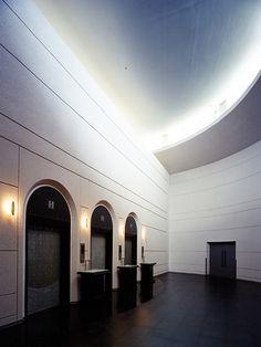 Noto Misato funérailles | Architectes Ishimoto