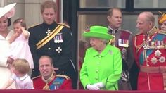 Much of the country tuned in to watch Trooping the Colour last weekend, to celebrate Her Majesty's 90th birthday.