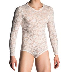 Underwear V-Neck Body - MANSTORE Guywear